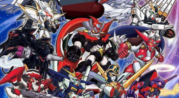 super robot wars v1