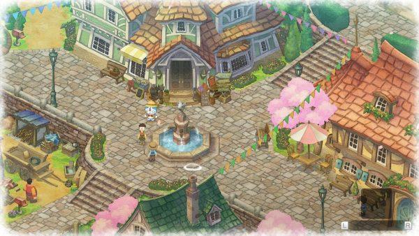 Doreamon Story of Seasons jagatplay PART 1 15