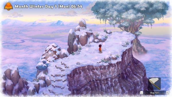 Doreamon Story of Seasons jagatplay PART 1 172