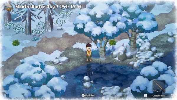Doreamon Story of Seasons jagatplay PART 1 180