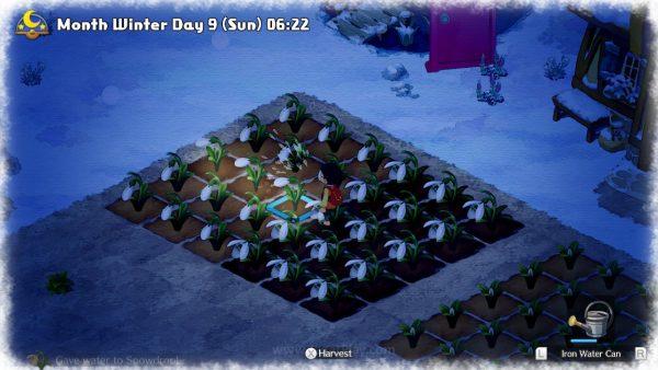 Doreamon Story of Seasons jagatplay PART 1 186
