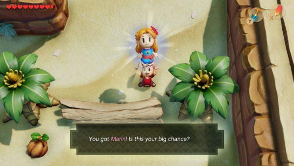 Legend of Zelda links awakening jagatplay part 1 104