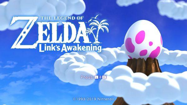 Legend of Zelda links awakening jagatplay part 1 2