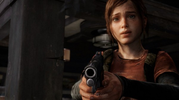The Last of Us Remastered 90
