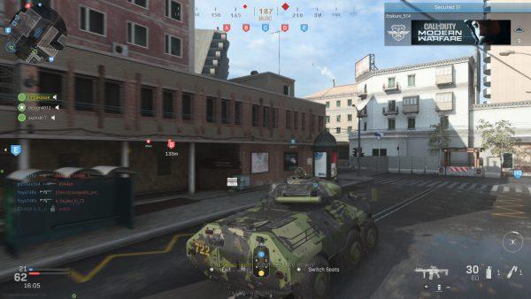 call of duty modern warfare reboot jagatplay part 1 106
