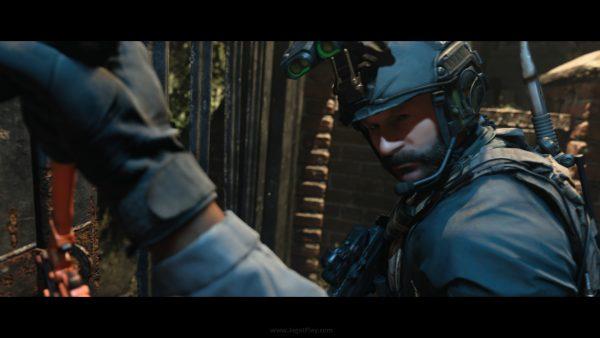 call of duty modern warfare reboot jagatplay part 1 19
