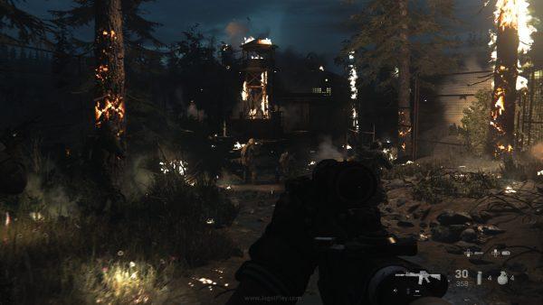 call of duty modern warfare reboot jagatplay part 1 5