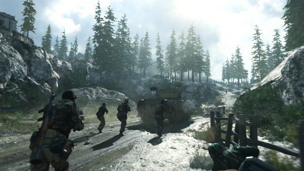 call of duty modern warfare reboot jagatplay part 1 75