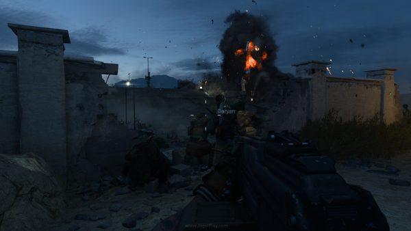 call of duty modern warfare reboot jagatplay part 1 92