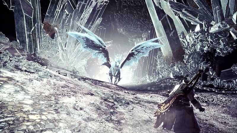 mh world iceborne pc