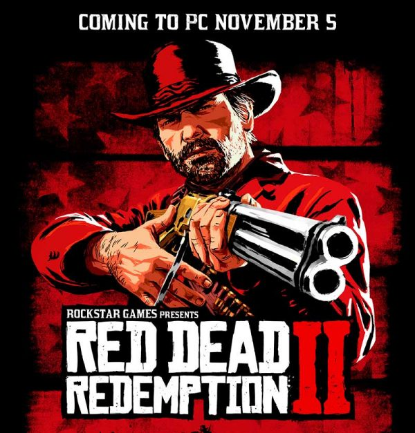 red dead 2 pc