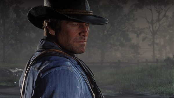 red dead redemption 2 pc1