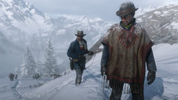 red dead redemption 2 pc2
