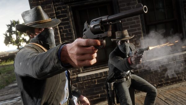 red dead redemption 2 pc4