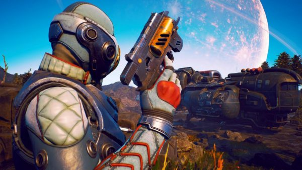 the outer worlds 0