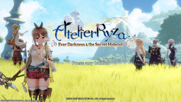 Atelier Ryza jagatplay part 2 52