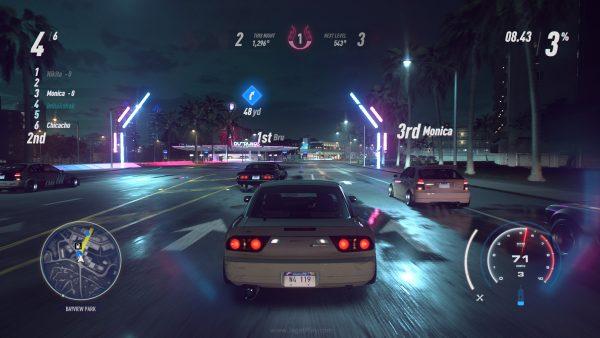 Need for Speed Heat jagatplay part 1 28