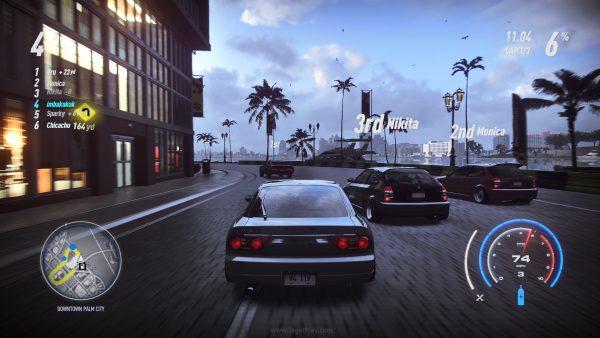 Need for Speed Heat jagatplay part 1 46