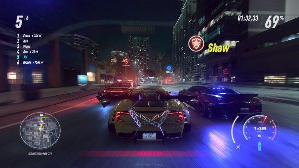 Need for Speed Heat jagatplay part 1 6 1