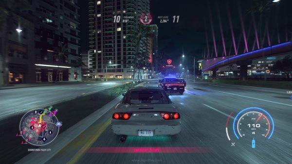 Need for Speed Heat jagatplay part 1 94