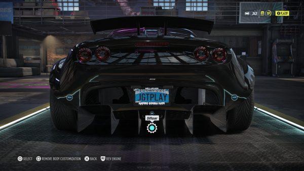 Need for Speed Heat part 2 jagatplay 60