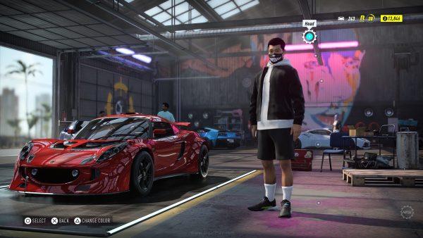 Need for Speed Heat part 2 jagatplay 66