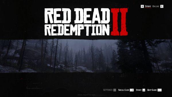 Red Dead Redemption 2 PC jagatplay 1