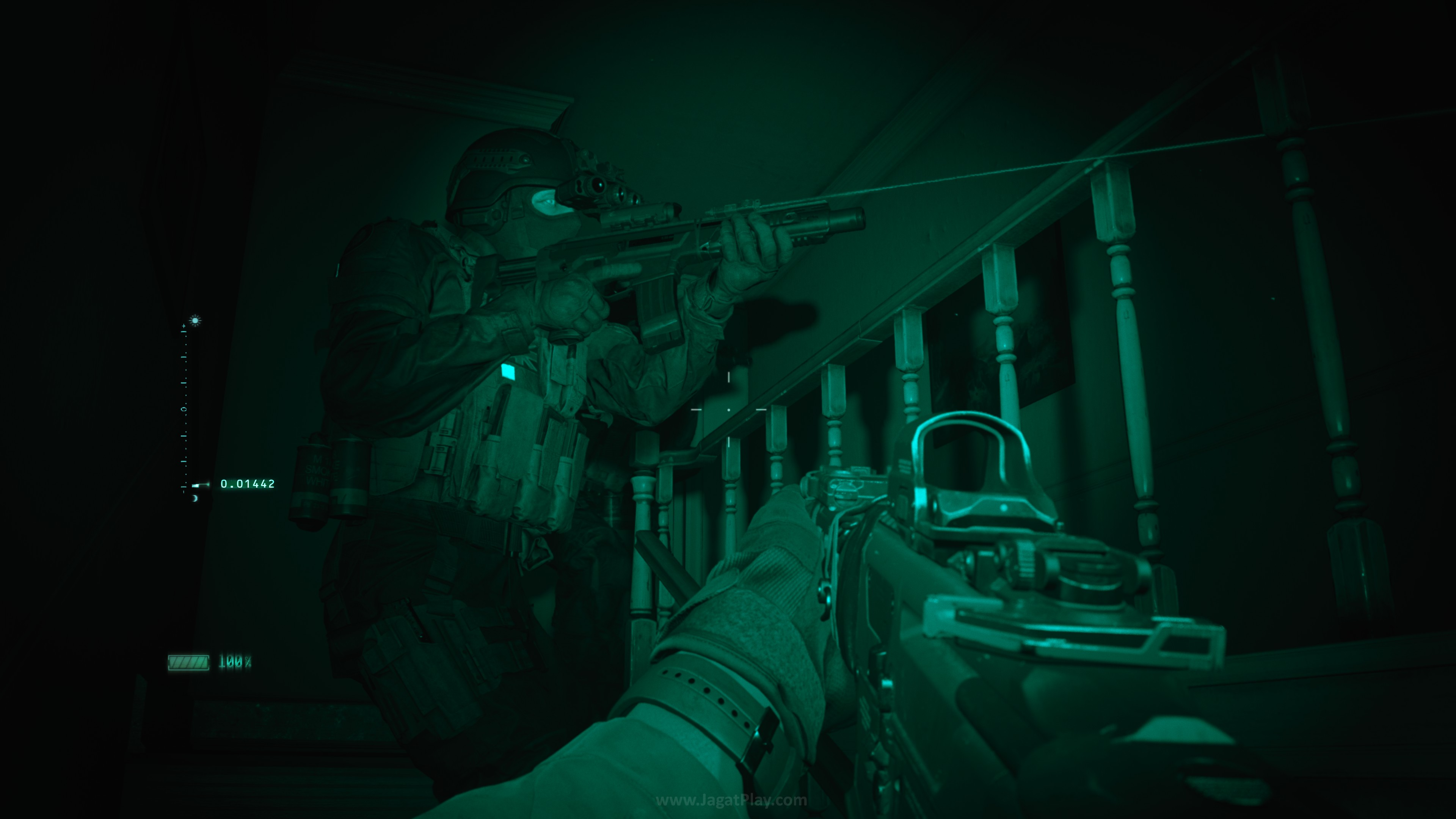 call of duty modern warfare reboot jagatplay part 1 22