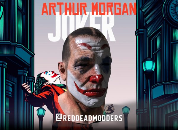 joker arthur morgan 600x439 1