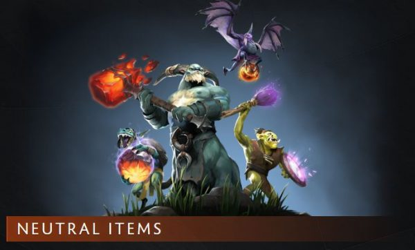 neutral items