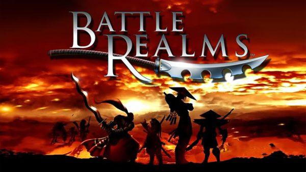 battle realms2