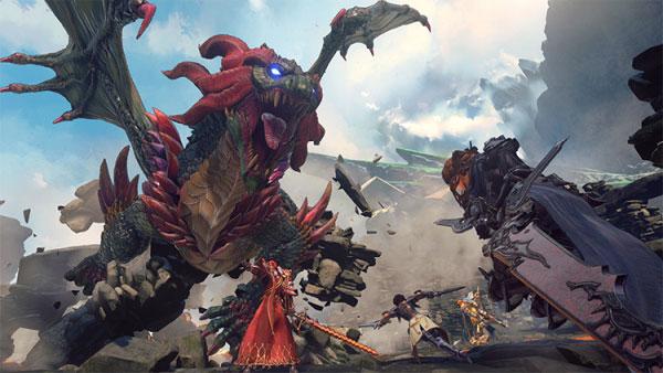 granblue fantasy relink multiplayer