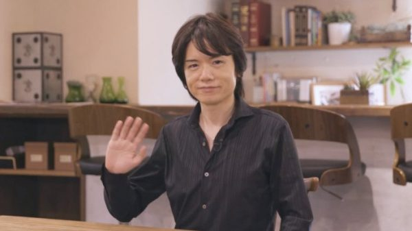 masahiro sakurai1