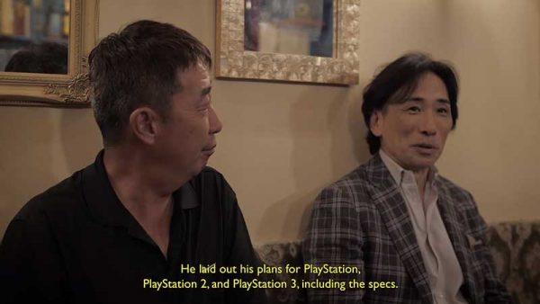 playstation documentary