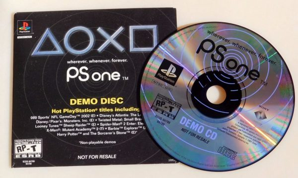 ps1 demo disc