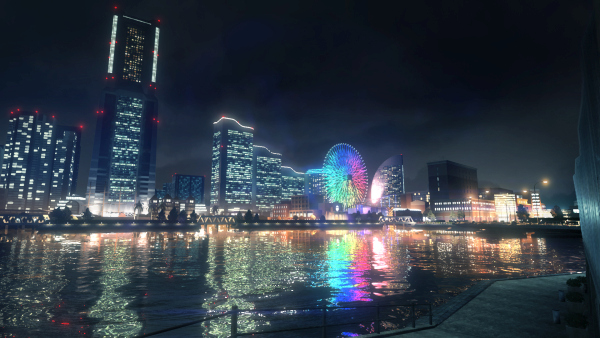 yakuza 7 city1