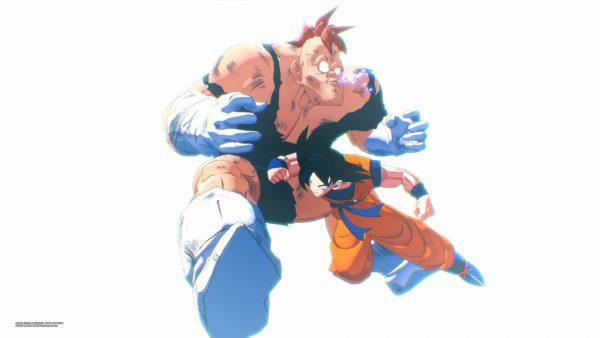 Dragon Ball Z Kakarot part 1 jagatplay 127