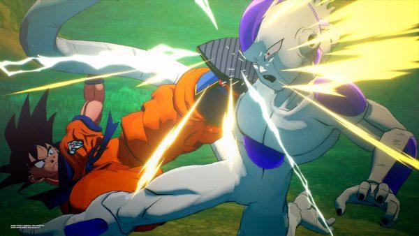 Dragon Ball Z Kakarot part 1 jagatplay 141
