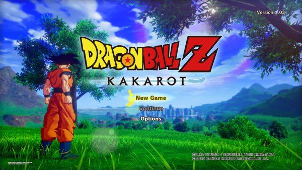 Review Dragon Ball Z – Kakarot: Open World Tak Berfaedah! – Jagat Play