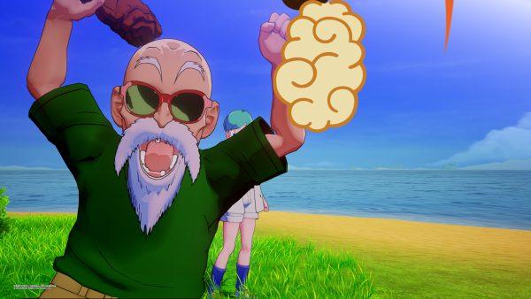 Dragon Ball Z Kakarot part 1 jagatplay 22