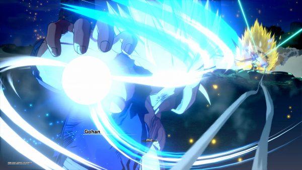 Dragon Ball Z Kakarot part 1 jagatplay 241