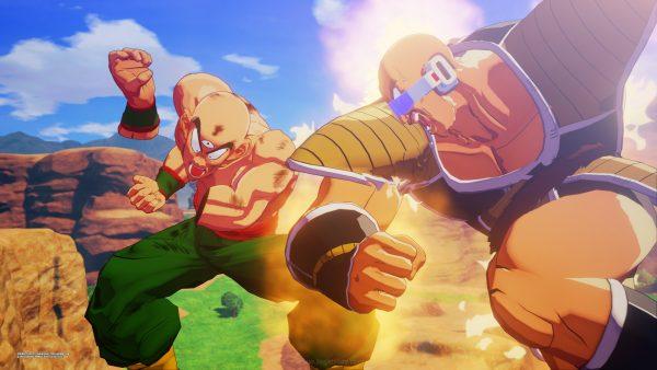 Dragon Ball Z Kakarot part 1 jagatplay 77