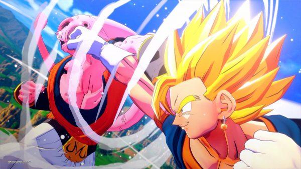 Dragon Ball Z kakarot jagatplay part 2 47