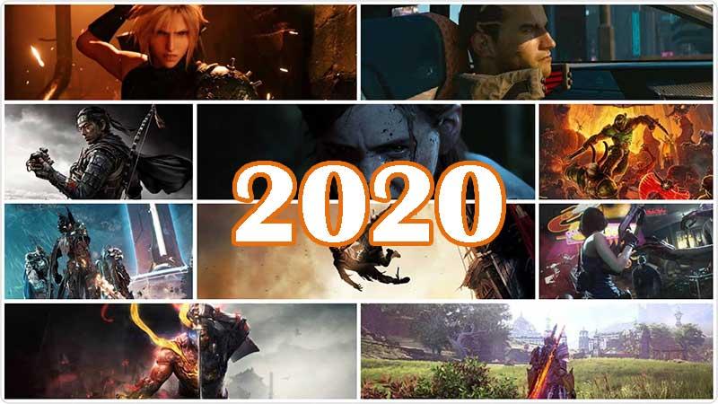 game 2020 most anticipated