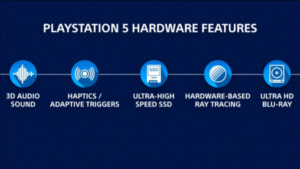 ps 5 hardware
