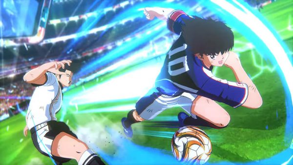 tsubasa rise of new champions