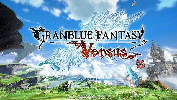 Granblue Fantasy Versus jagatplay part 1 1