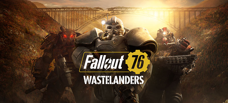fallout 76 wastelands