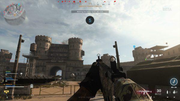 COD Warzone 1080p elgato 11