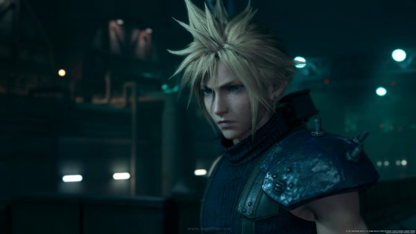 Final Fantasy VII Remake DEMO jagatplay 18
